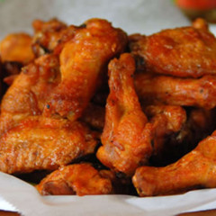 The Best Chicken Wings I've Ever Eaten… Mine