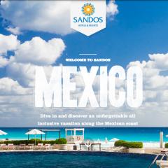 Sandos War-dialing Scam (aka: 260,000 Air Miles)
