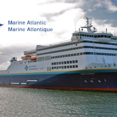 Marine Atlantic Travel Advisory