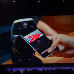 iPhone's gone NFC, no more waiting Google!